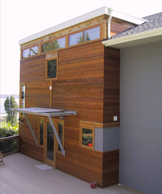 Denny Blaine Residence