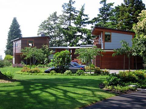 Sunset Hill Residence