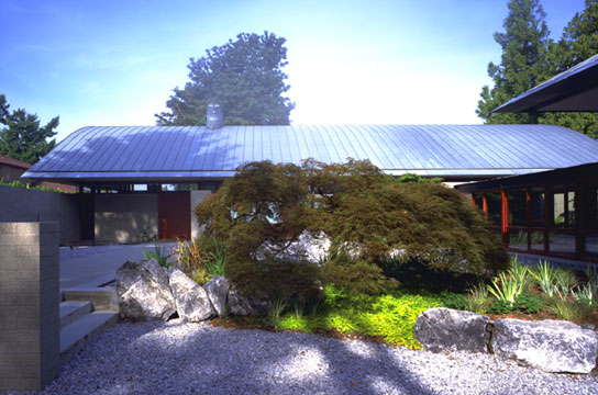 Solbeck Residence